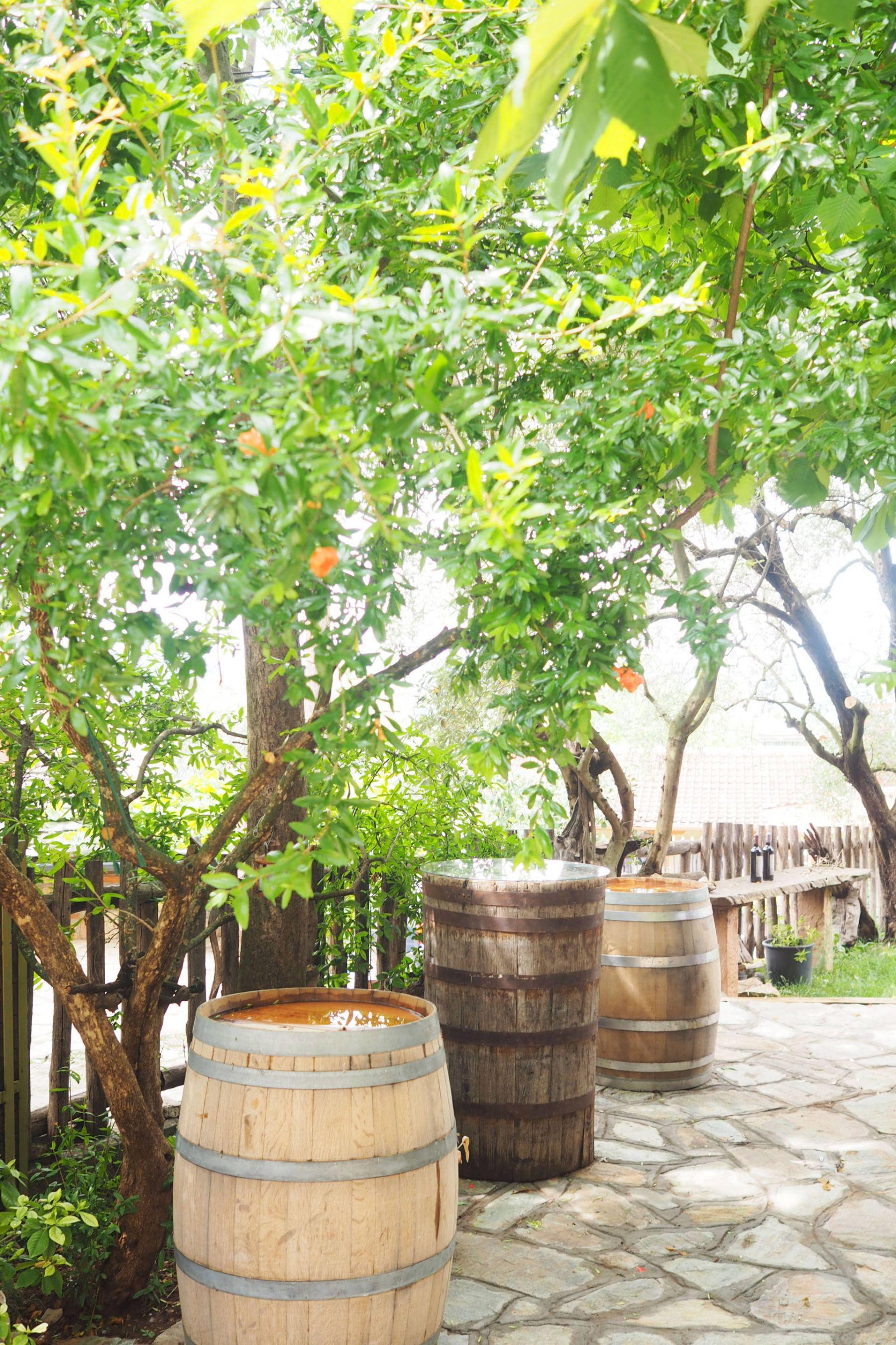 Kourtis Winery