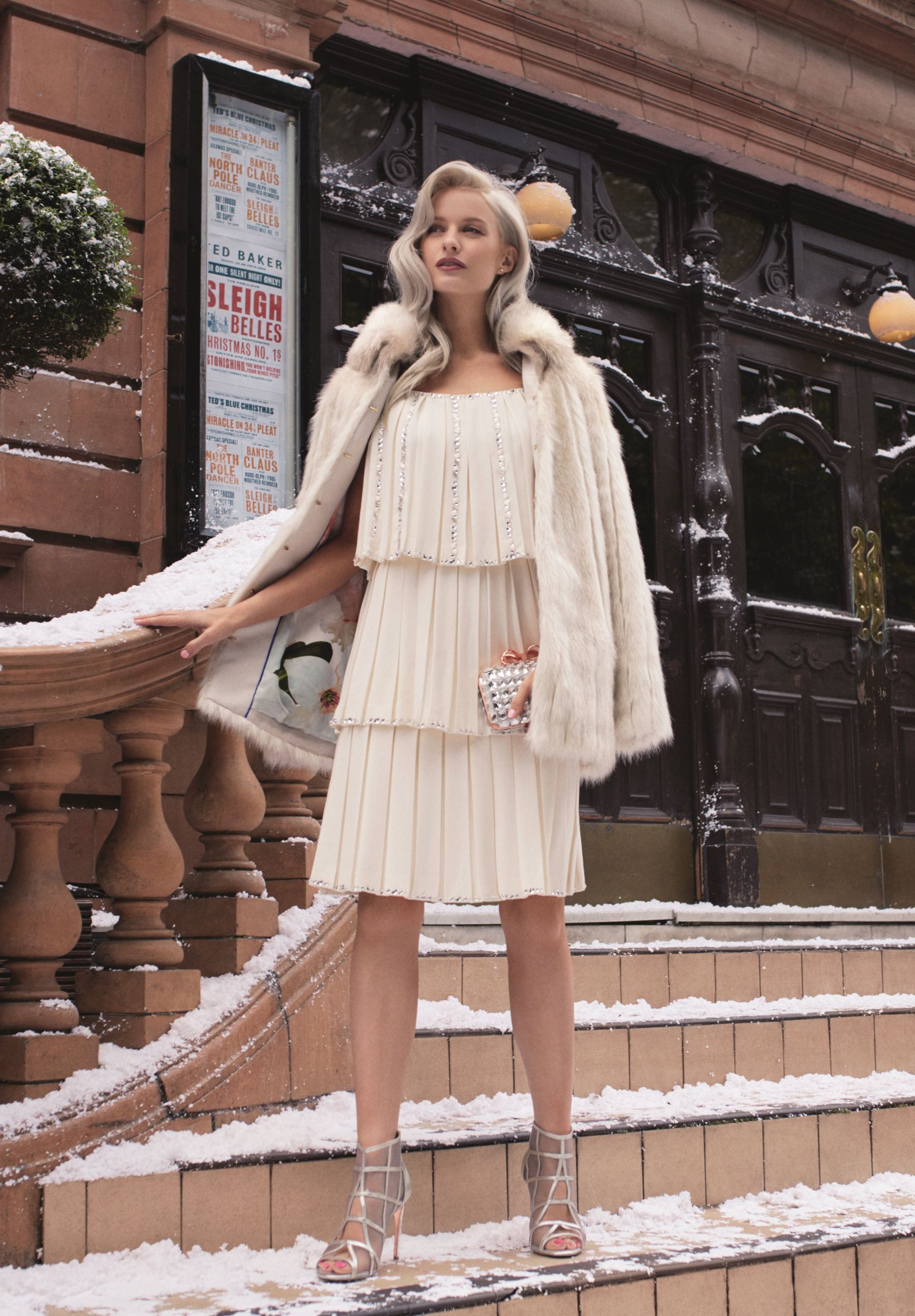 ted baker inthefrow