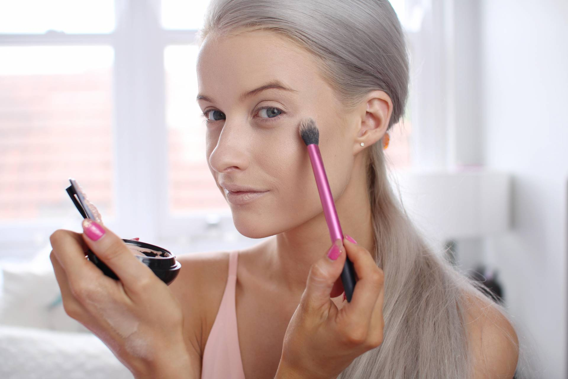 Four Tips for Glowing Radiance - Inthefrow