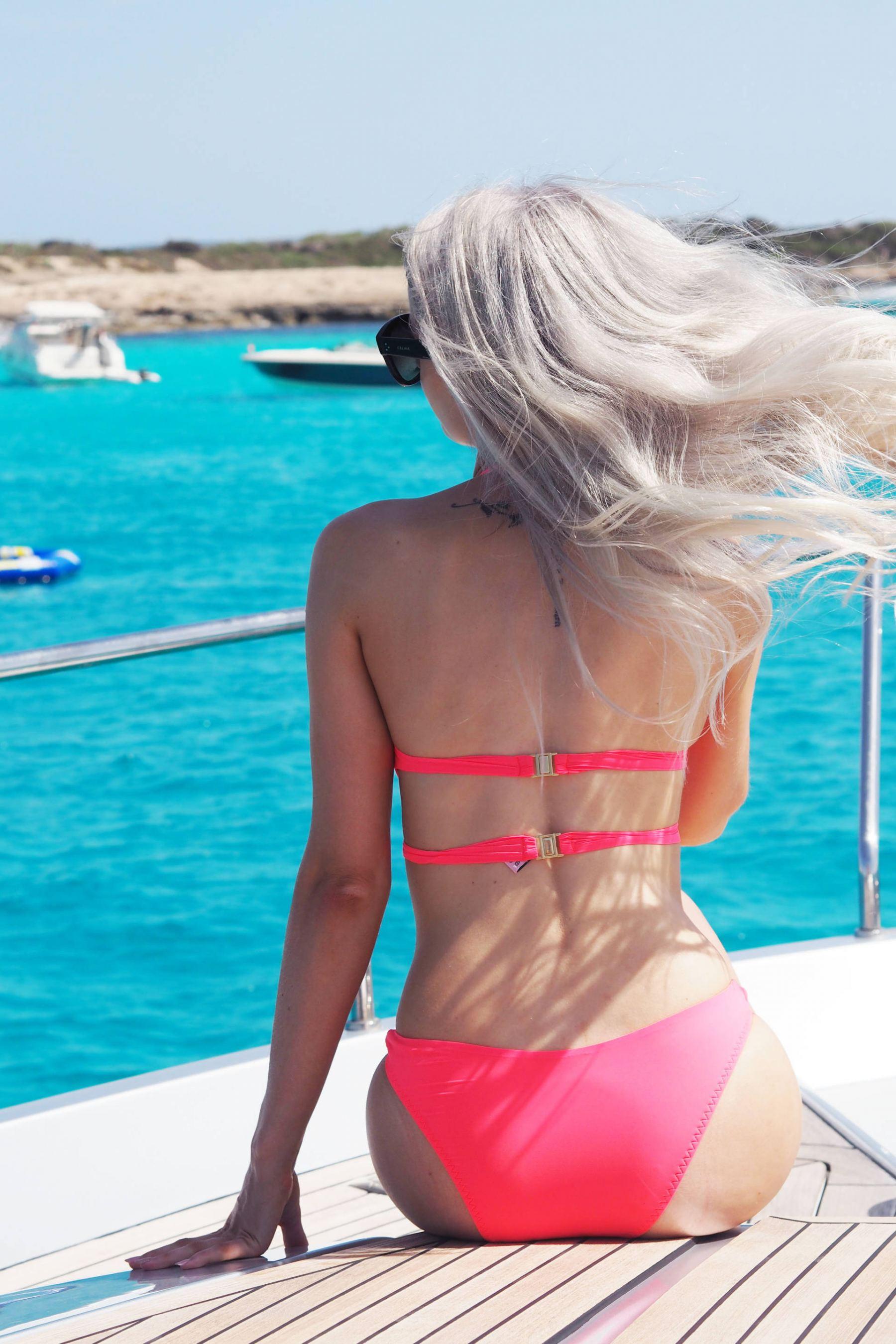 agent provocateur lanna swimsuit