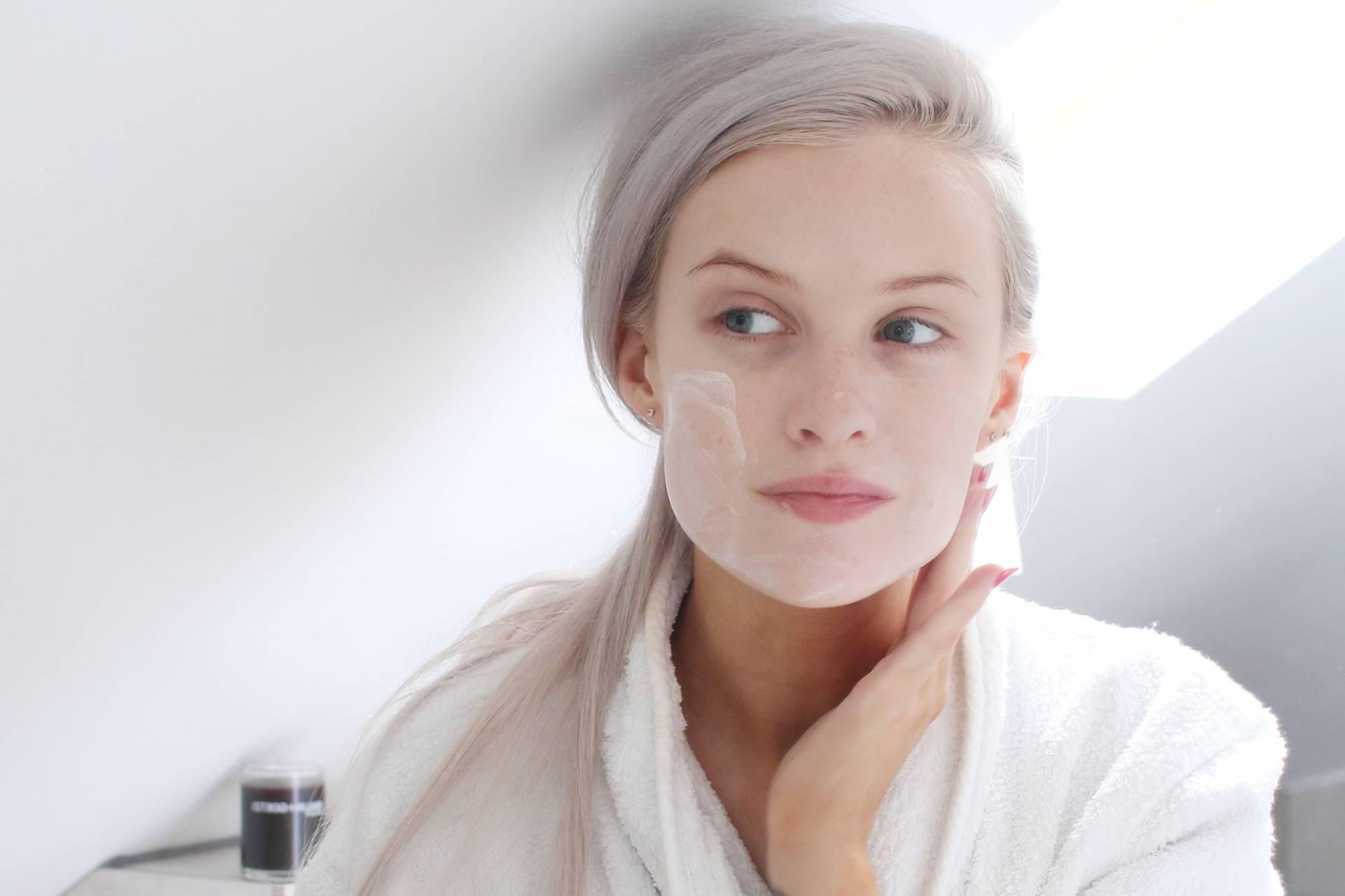 caudalie face masks