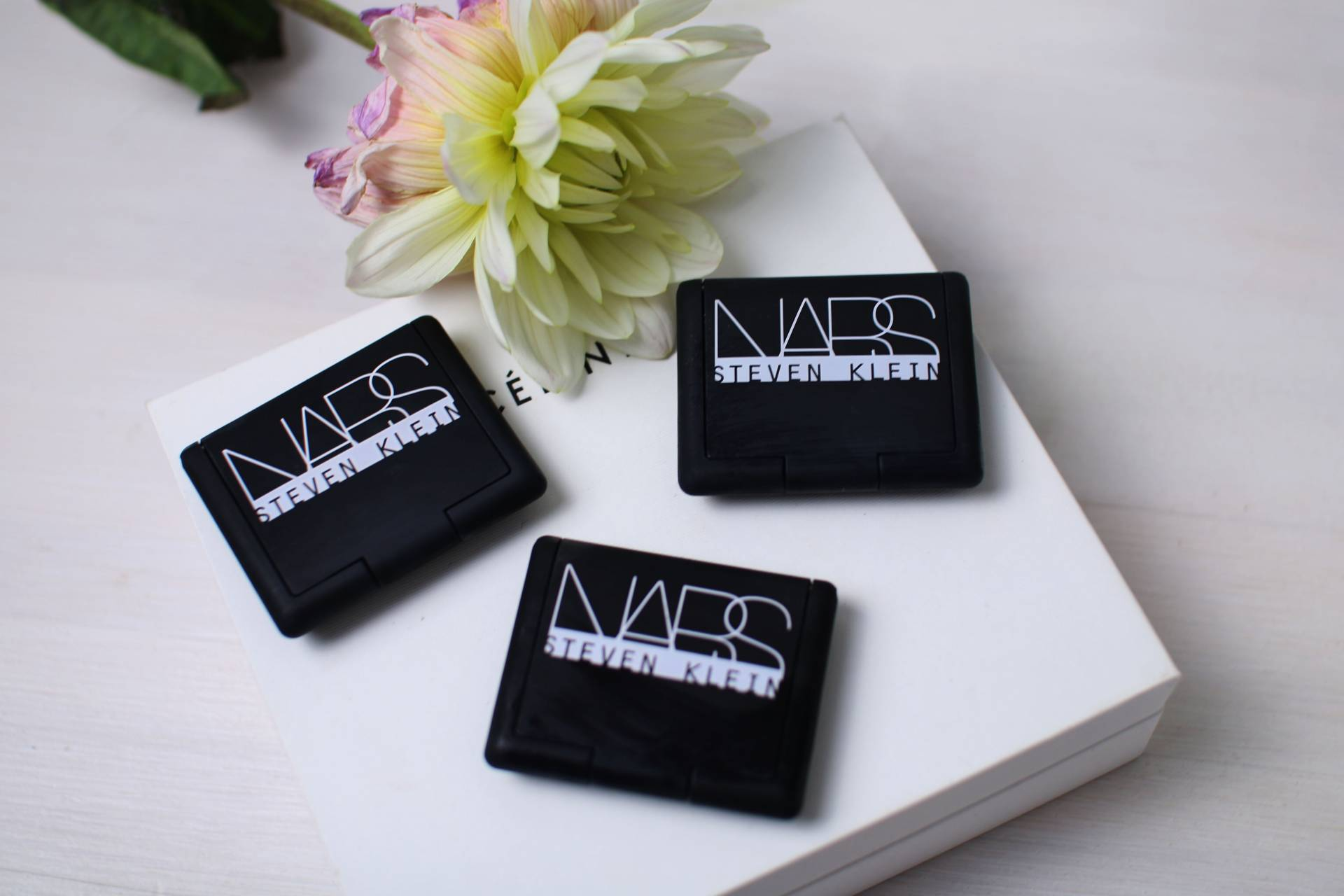 nars steven klein colour collection 2015