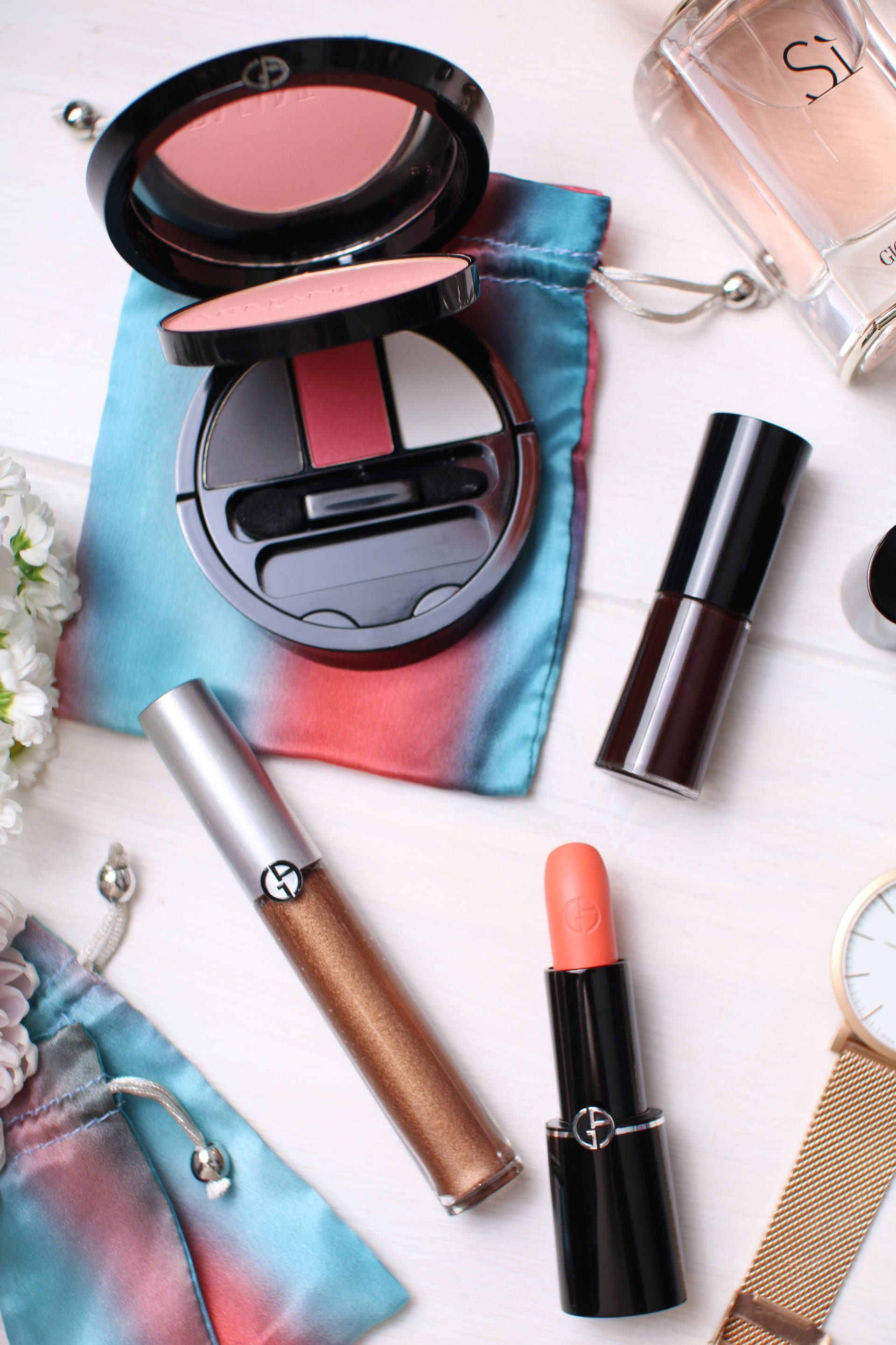 Buy Armani giorgio eclipse summer makeup collection pictures trends