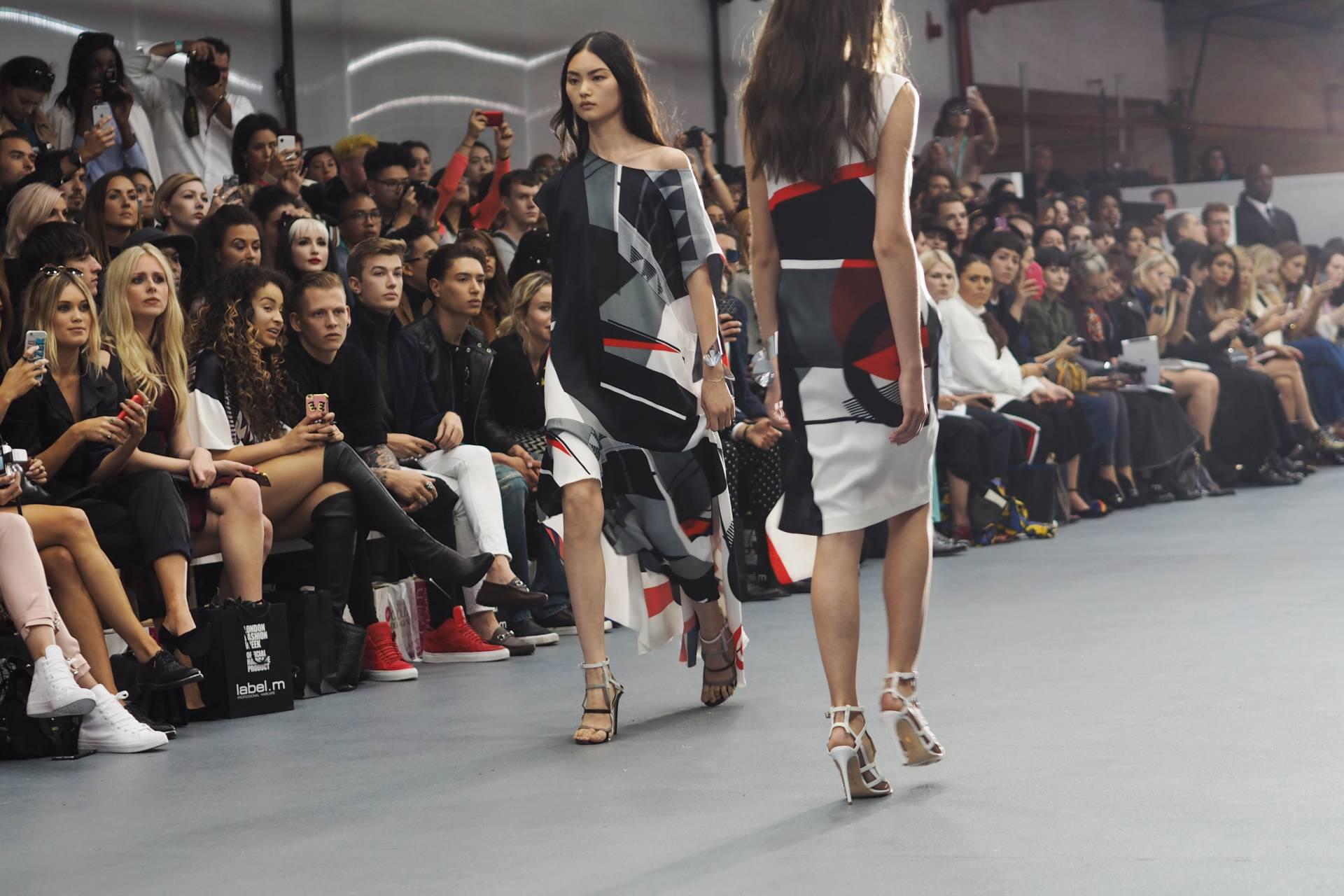 P9180380Jean Pierre Braganza S/S16 London Fashion Week