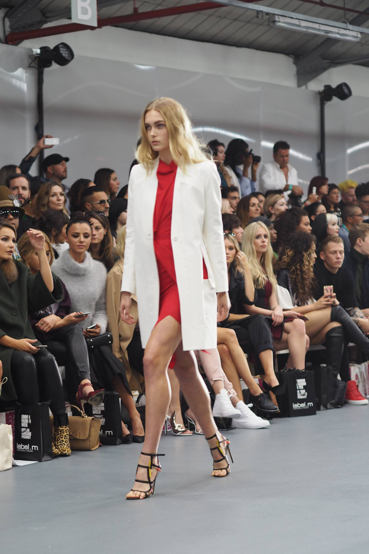 Jean Pierre Braganza S/S16 London Fashion Week