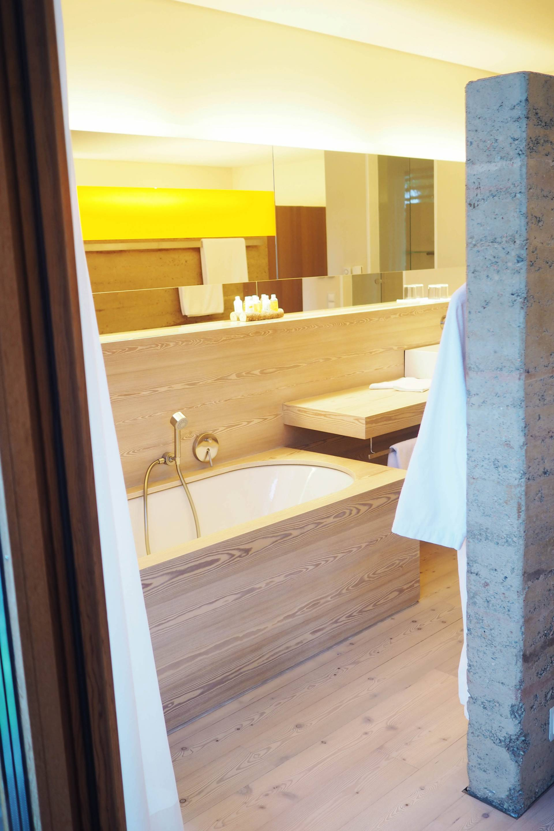 Vigilius Mountain Resort in South Tyrol Northern Italy Review
