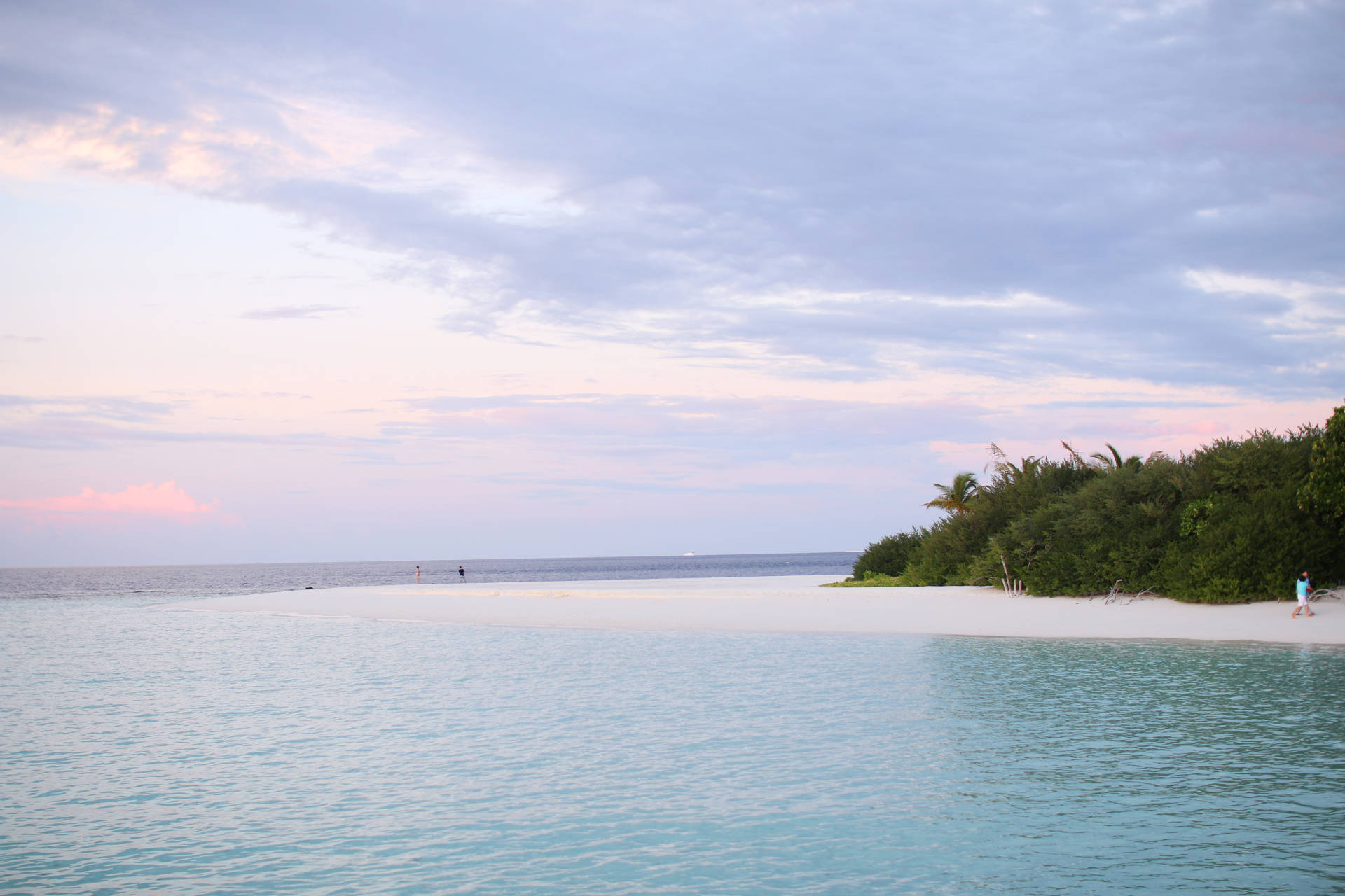 kihavah maldives