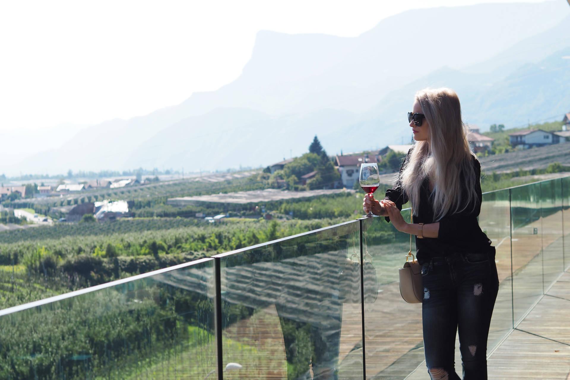 meran winery