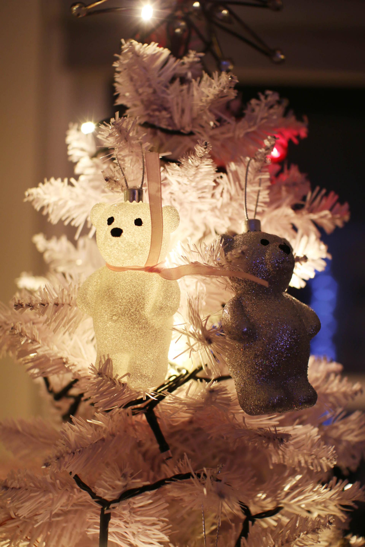 Selfridges Christmas Decorations