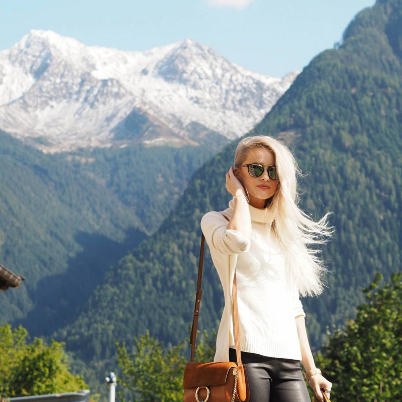 south tyrol inthefrow