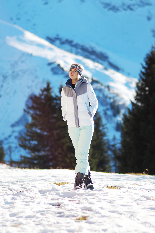 roxy skiwear inthefrow