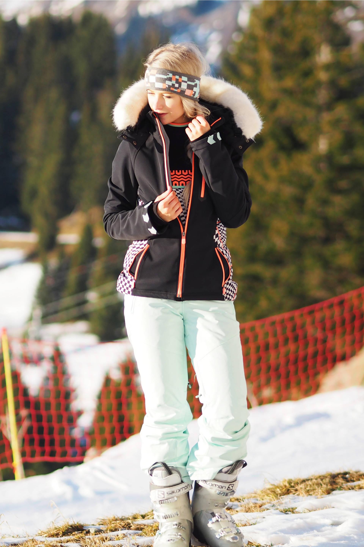 sweatybetty skiiwear