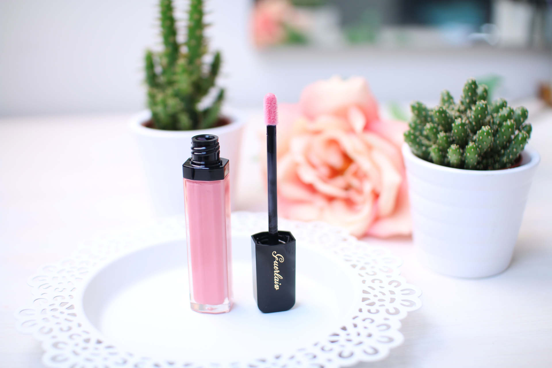 guerlain candy hop luxury lip balm comparison inthefrow
