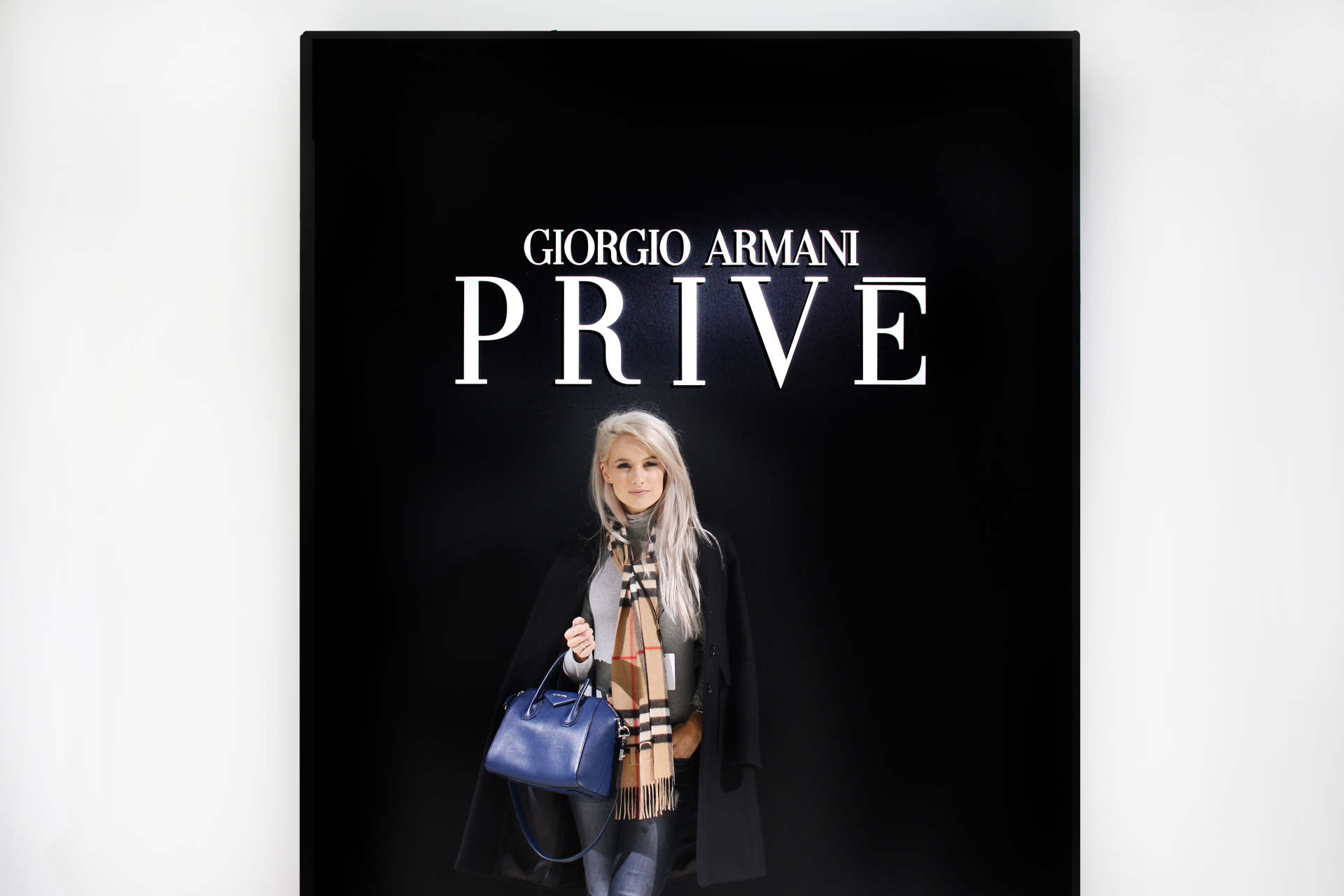 giorgio armani prive beauty