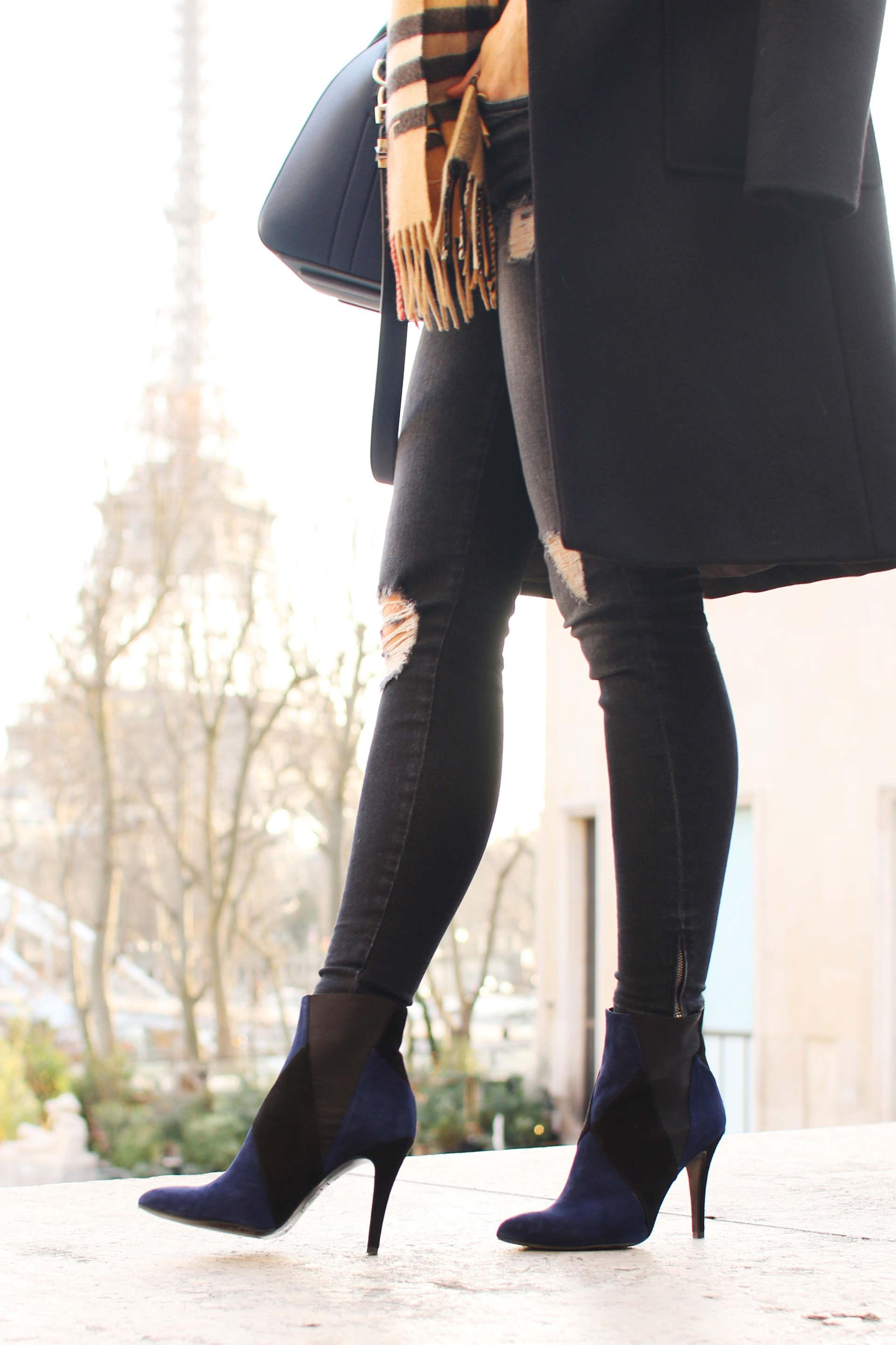 gordana dimitrijevic boots