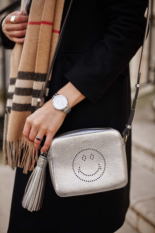 Dior VIII Montaigne automatic watch