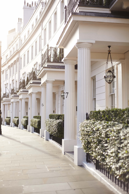 london white houses