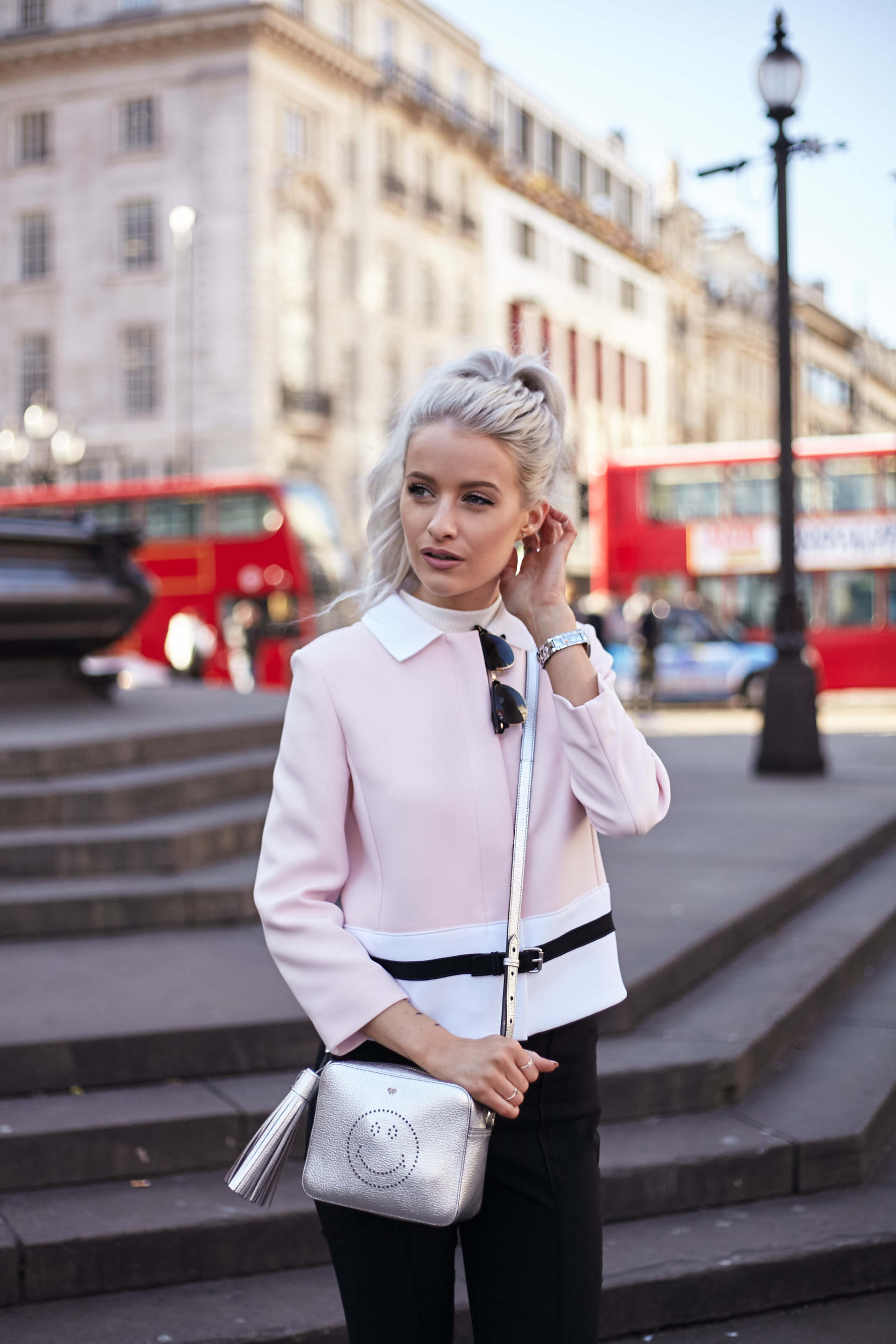 london fashion week outfit inthefrow