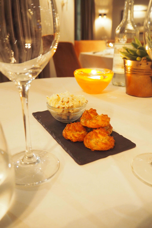 thirty six restaurant Dukes mayfair