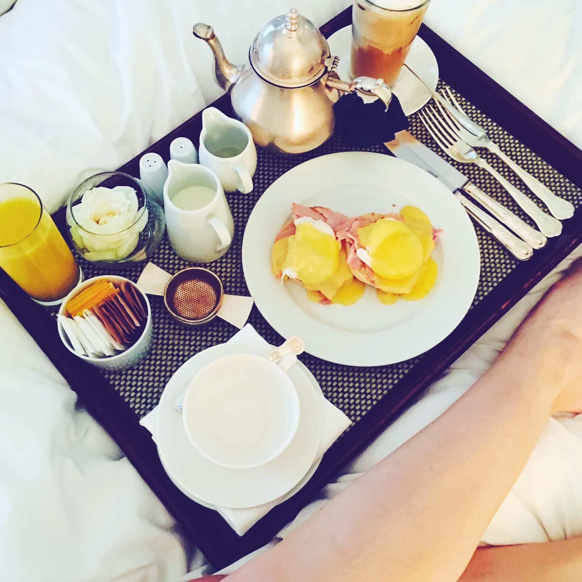 dukes mayfair breakfast