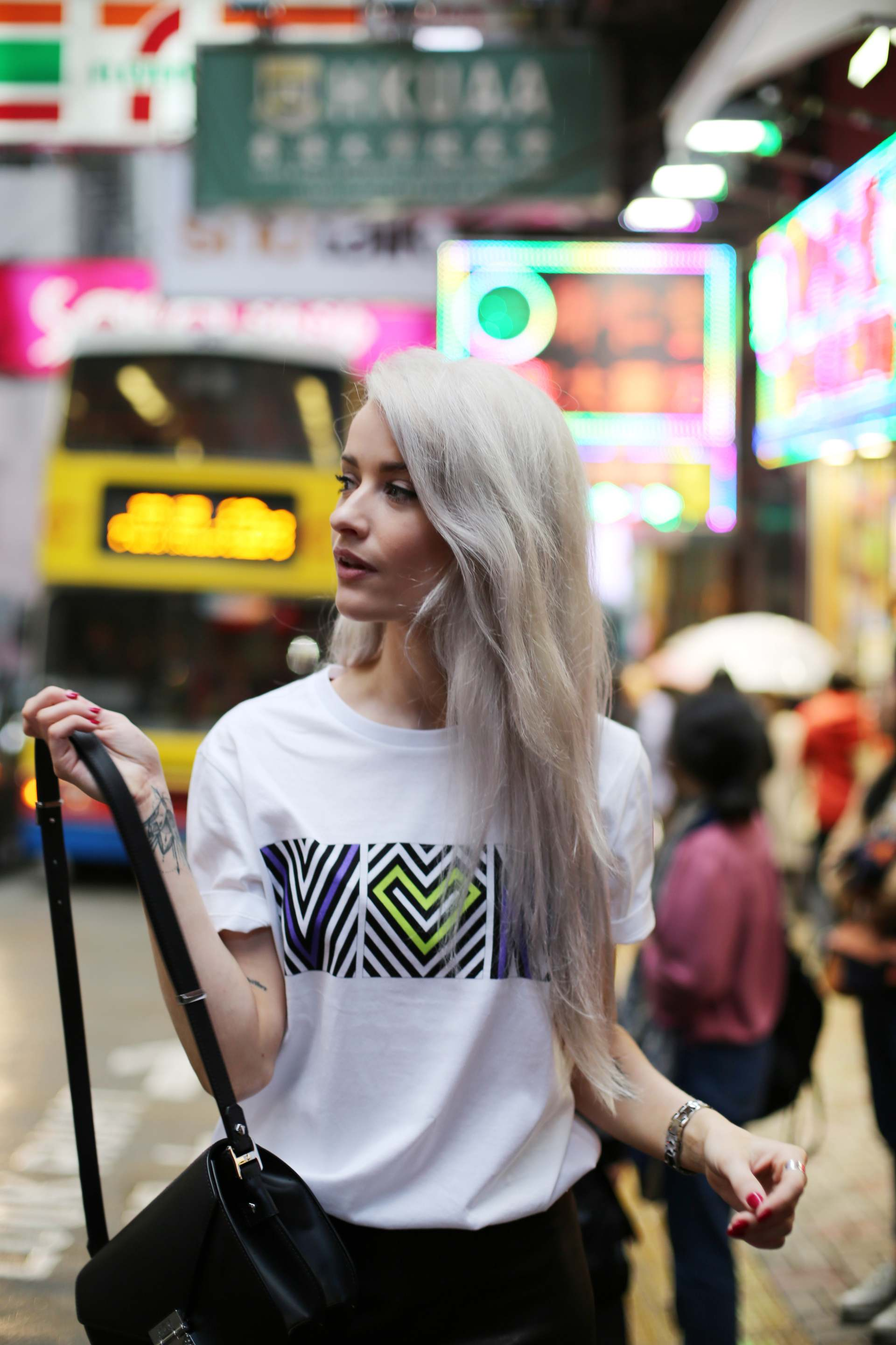 inthefrow hong kong with mcm tobias rehberger collection
