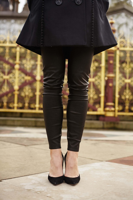 gianvito rossie black suede heels