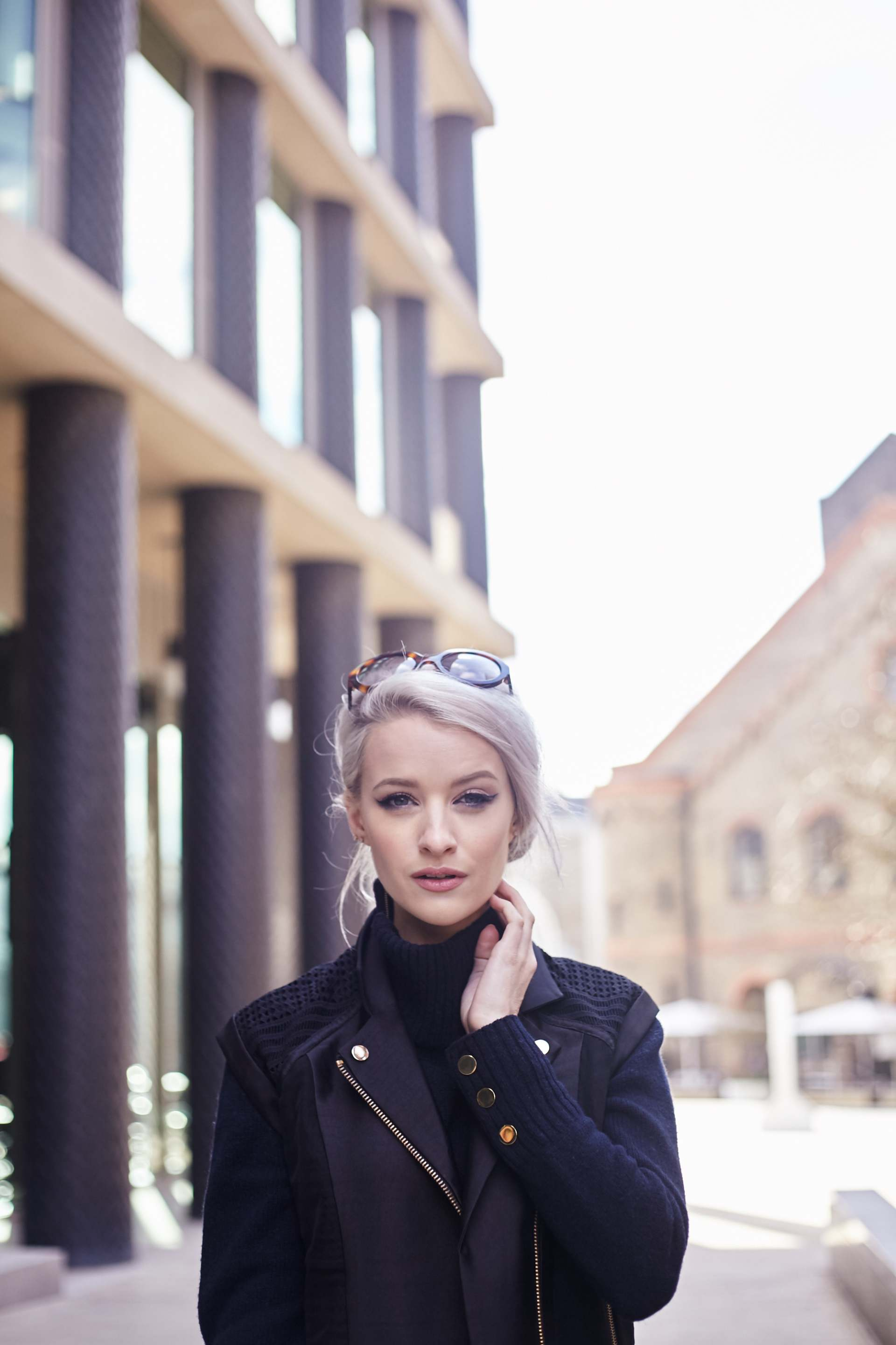 InTheFrow LFW5 - Amber-Rose Photography 42
