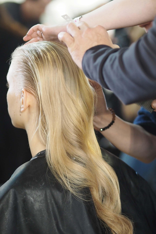 inthefrow loreal studip pro boost it hair