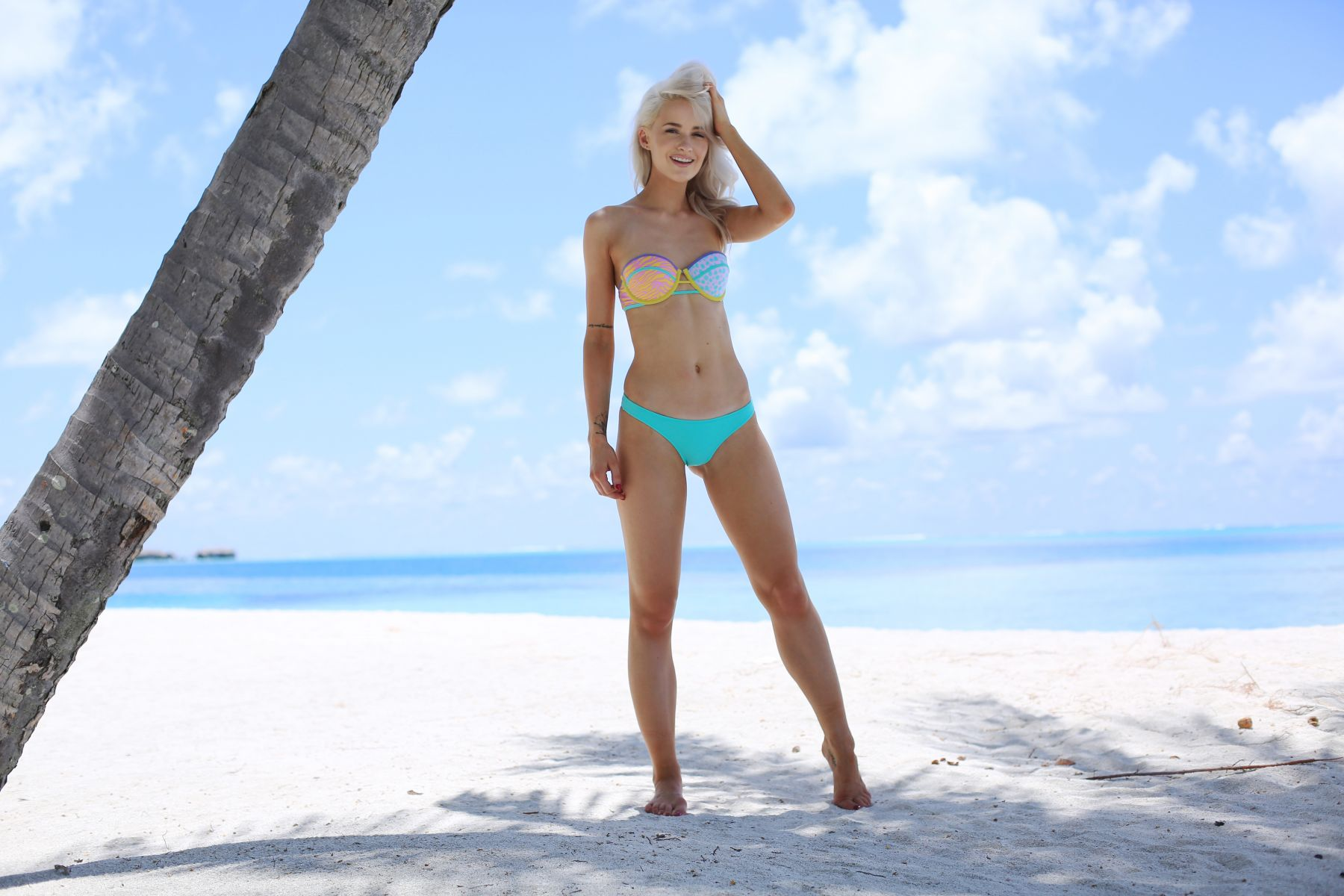 Victorias Secret bikini, why i dont sunbathe, inthefrow