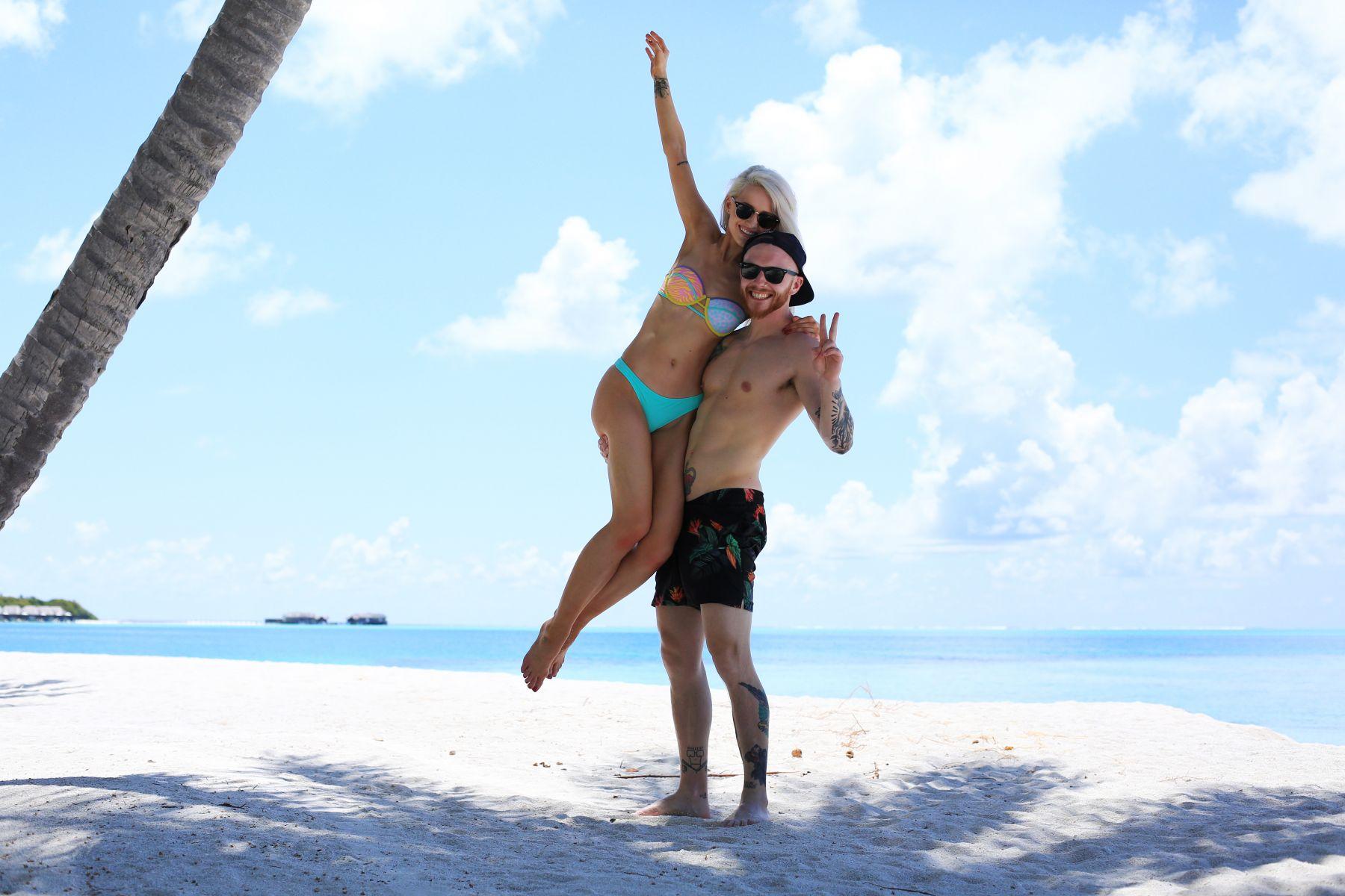 Victorias Secret bikini, why i dont sunbathe, inthefrow