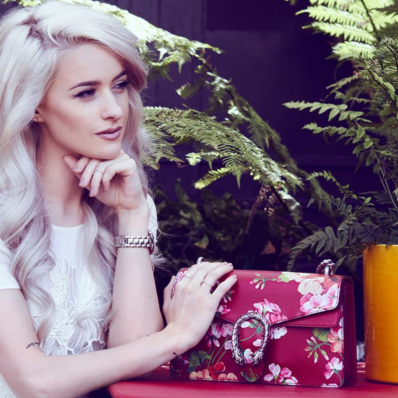 inthefrow victoria magrath
