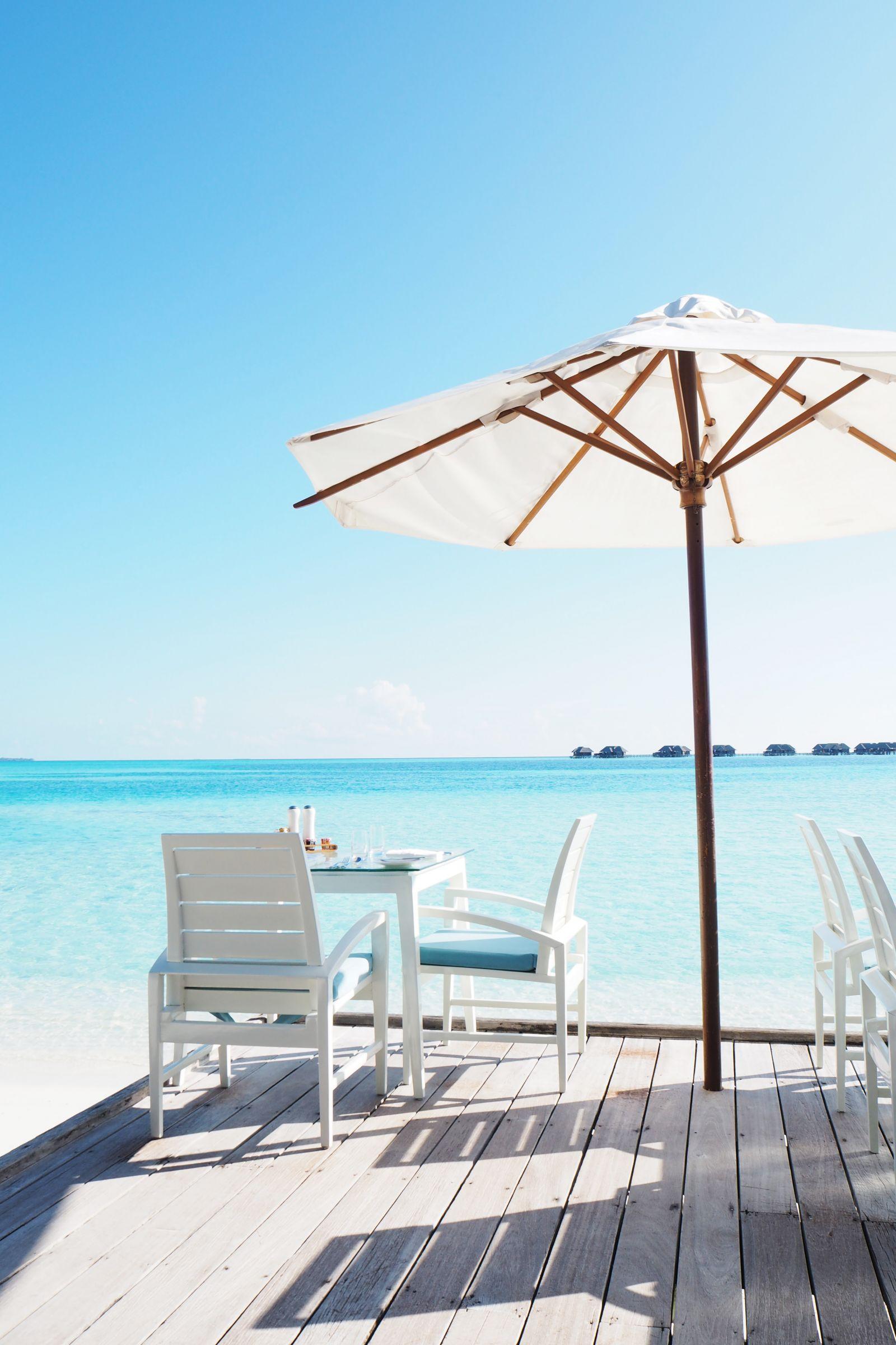 conrad maldives, inthefrow