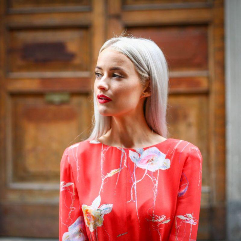 Armani Milan Fashion Week S/S17