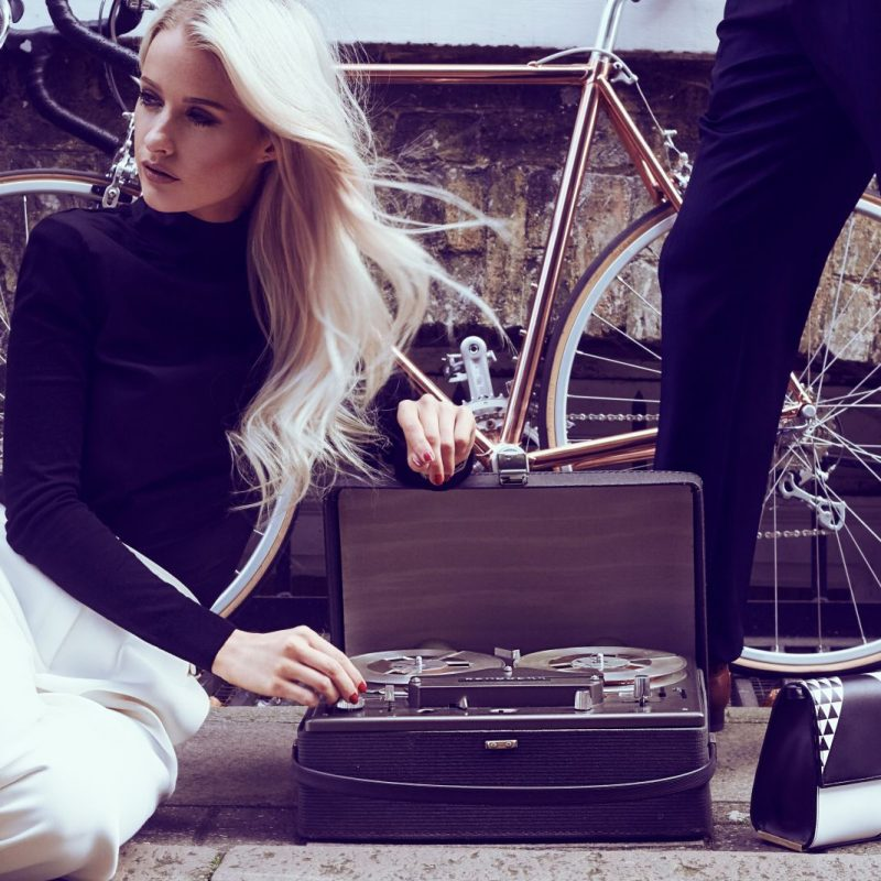 Ted Baker Mission Impeccable Campaign Inthefrow