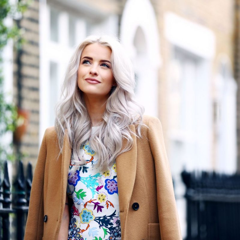 Inthefrow in Peter Pilotto
