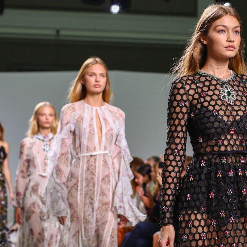 Paris Fashion Week 2016 Giambattista Valli