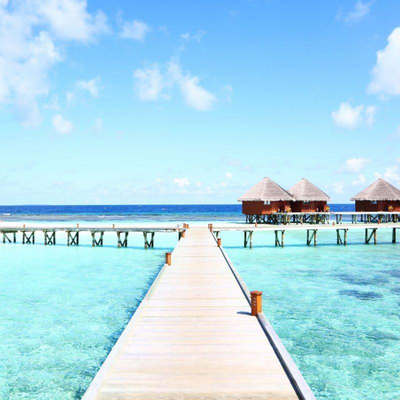 Mirihi Island Maldives - Inthefrow review