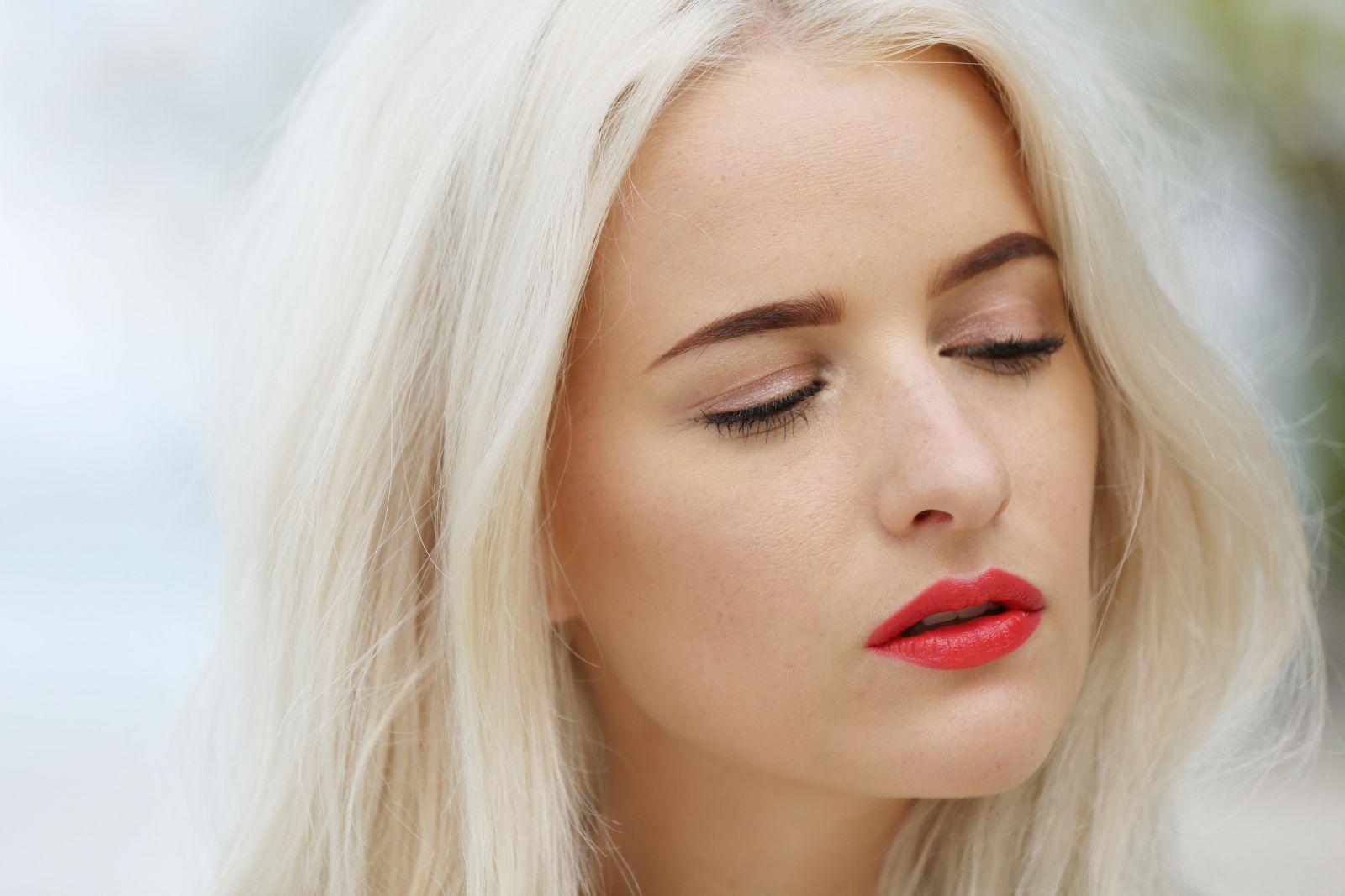 Armani Lip Magnet Matte Liquid Lipstick The Ultimate