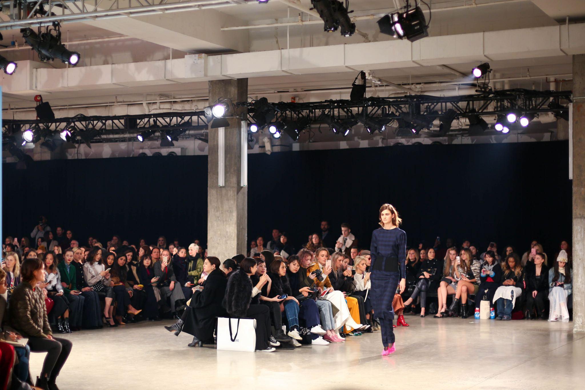 New York Fashion Week A/W17 Tibi