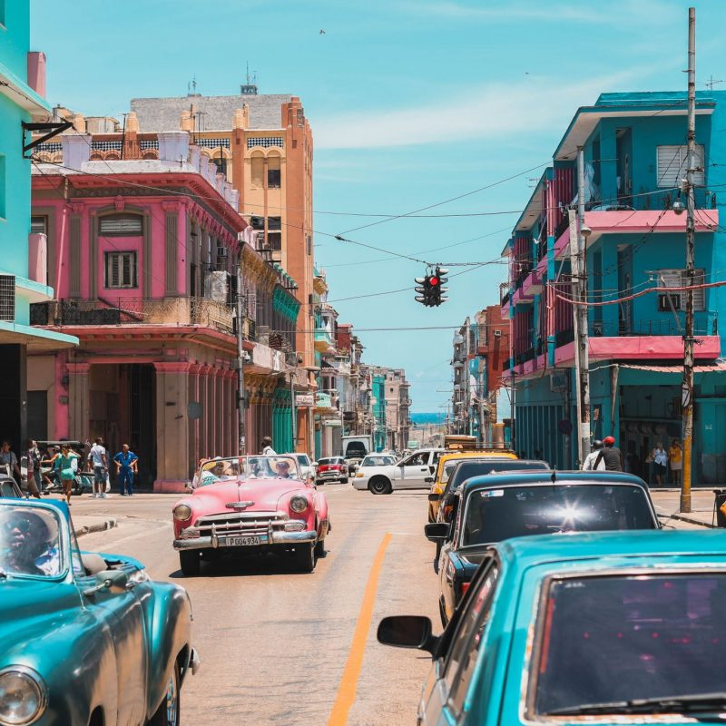 why you need to visit cuba - cuban travel tips