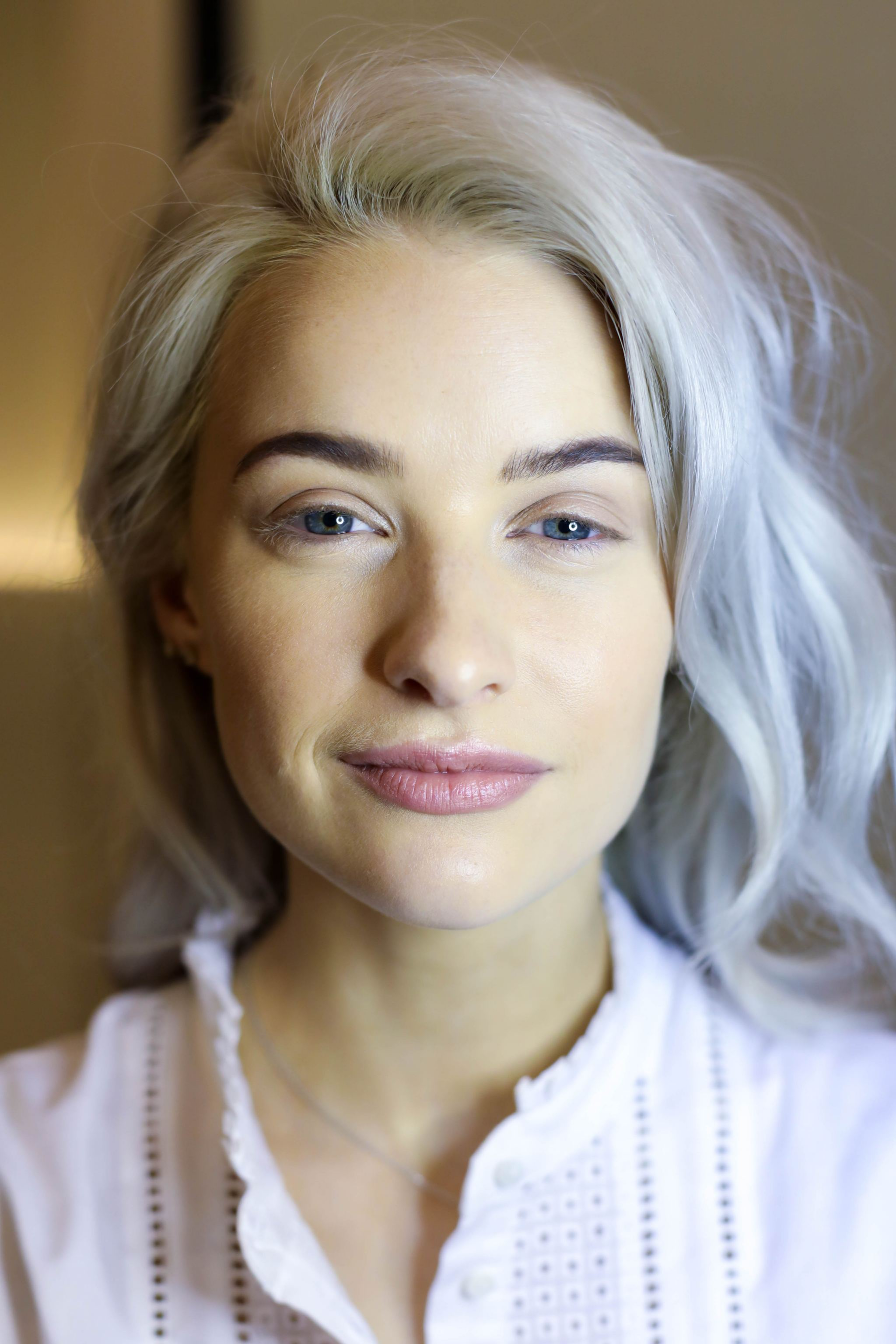 What To Expect From An Lvl Lash Lift Step By Step Inthefrow