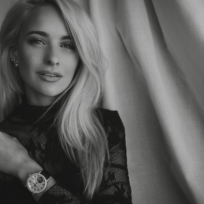 inthefrow in Jaeger-LeCoultre