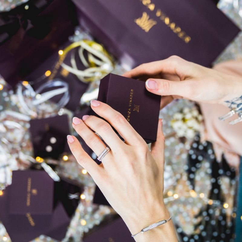 Monica Vinader Jewellery - Christmas Gifts