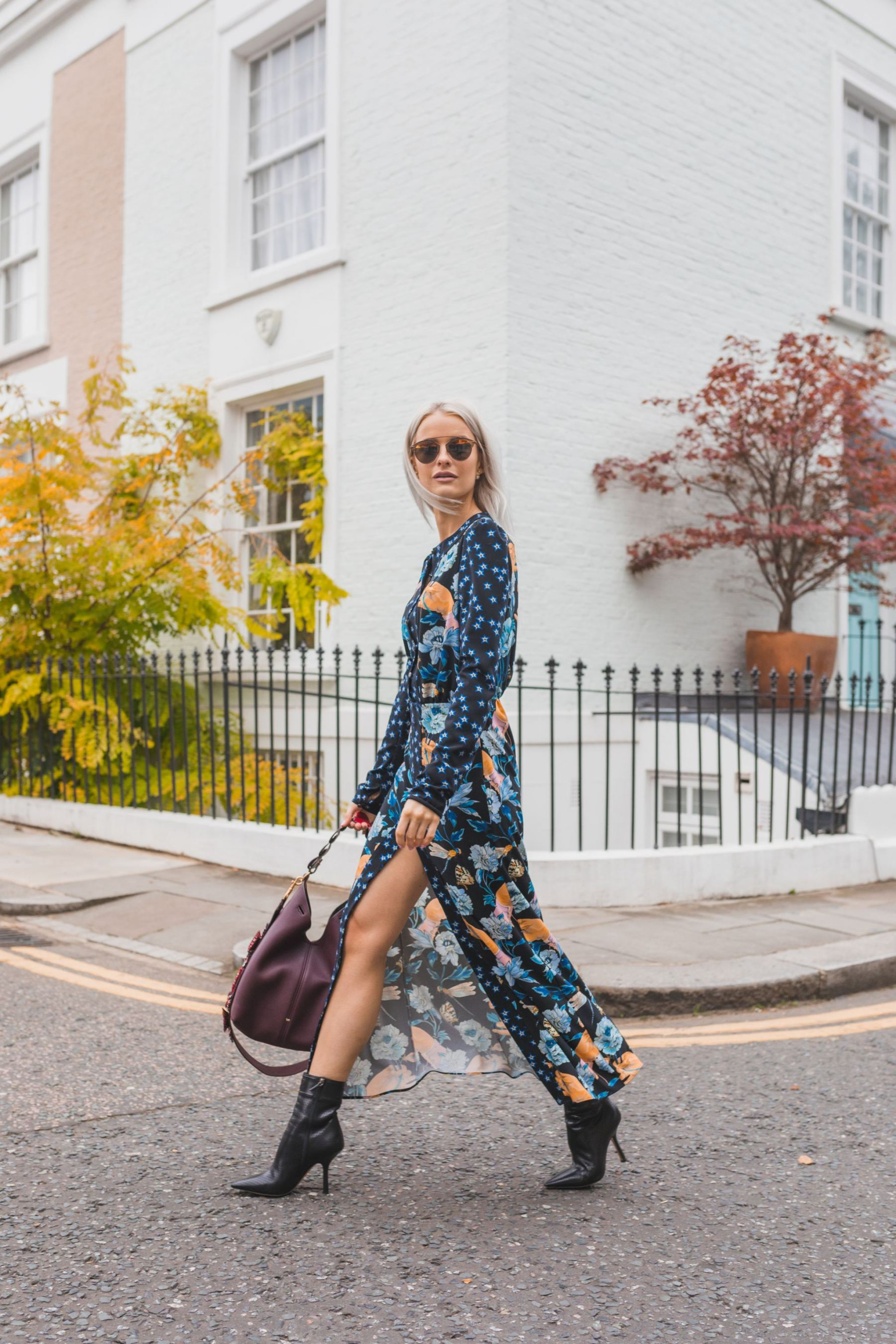 How My Style has Changed: 2013-2018 - Inthefrow