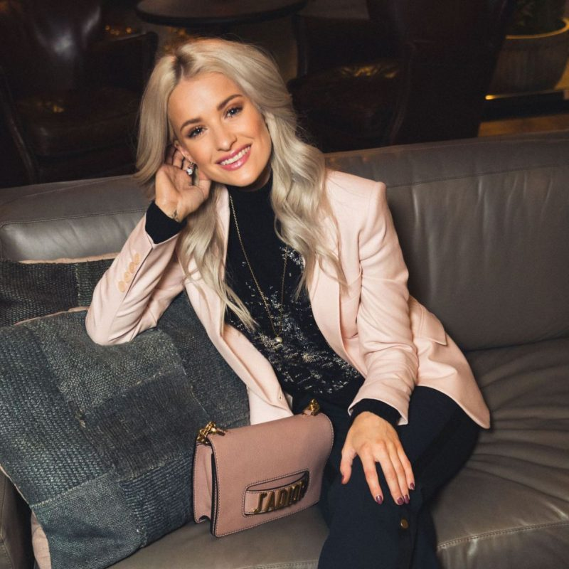 how I changed my style - inthefrow