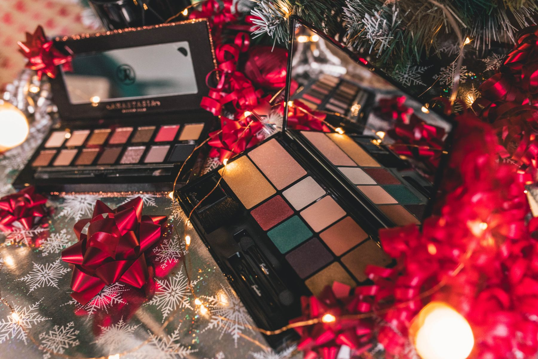 The Beauty Lover\'s Christmas Gift Guide: New Christmas Collections