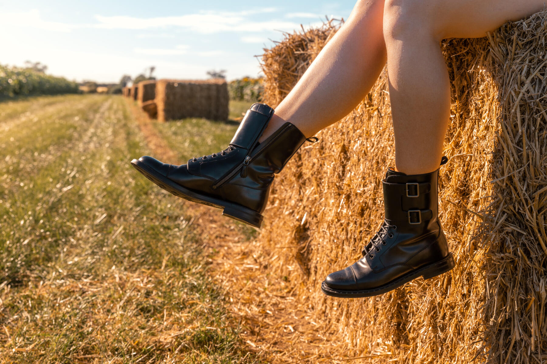 The 3 Boot Styles You Need This Autumn Winter