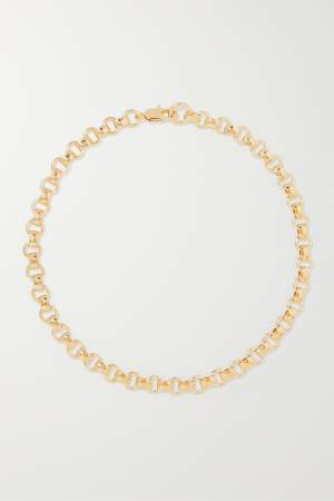 Chunky Gold Chain
