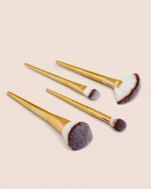 With Ted Face Brushes