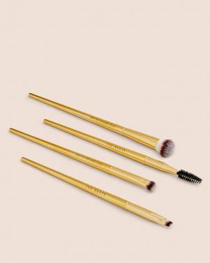 With Ted Eye Brushes